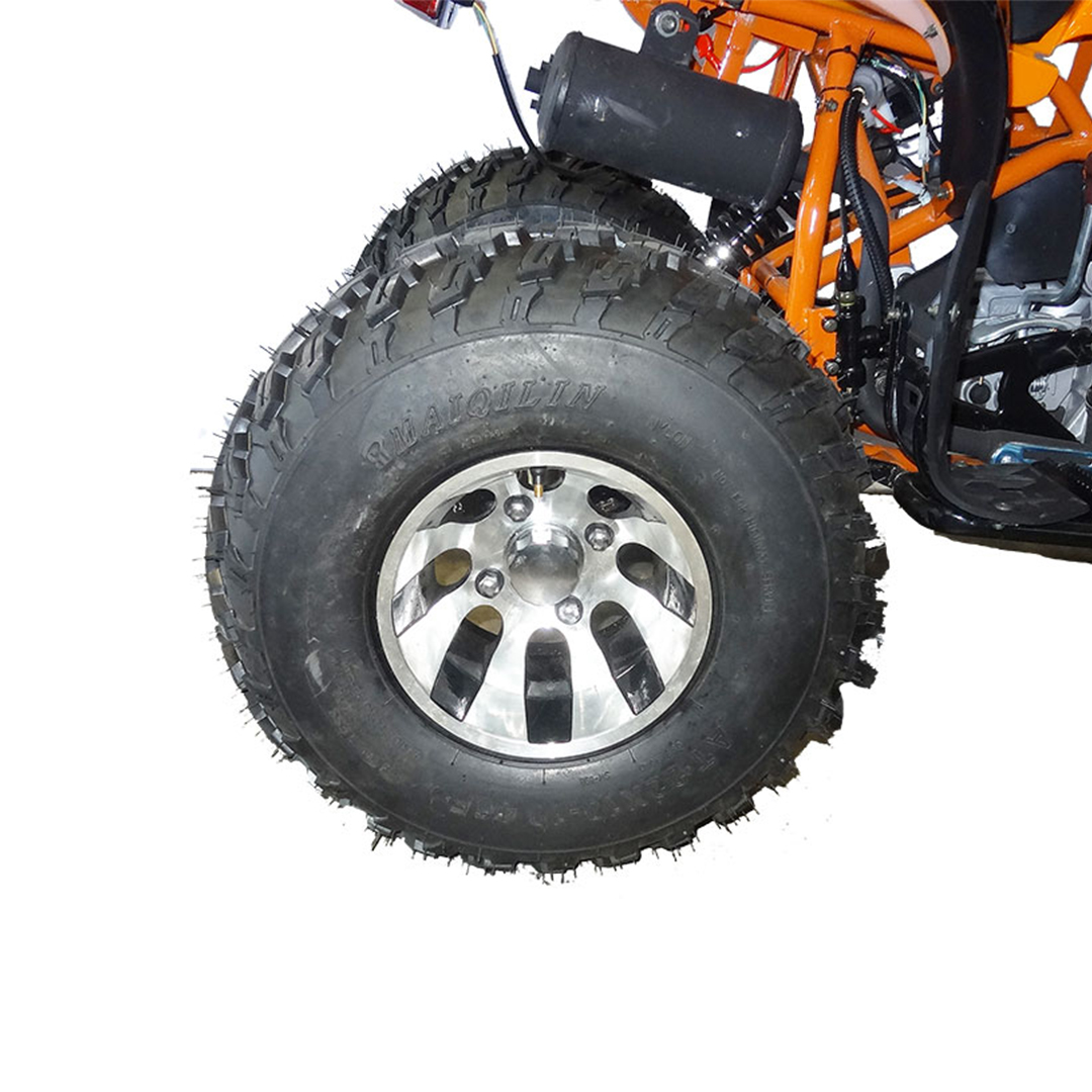 GT 150 cc ATV tire