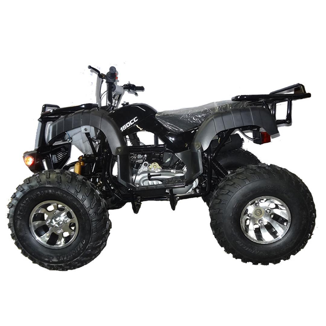 Dessert 150 cc ATV side