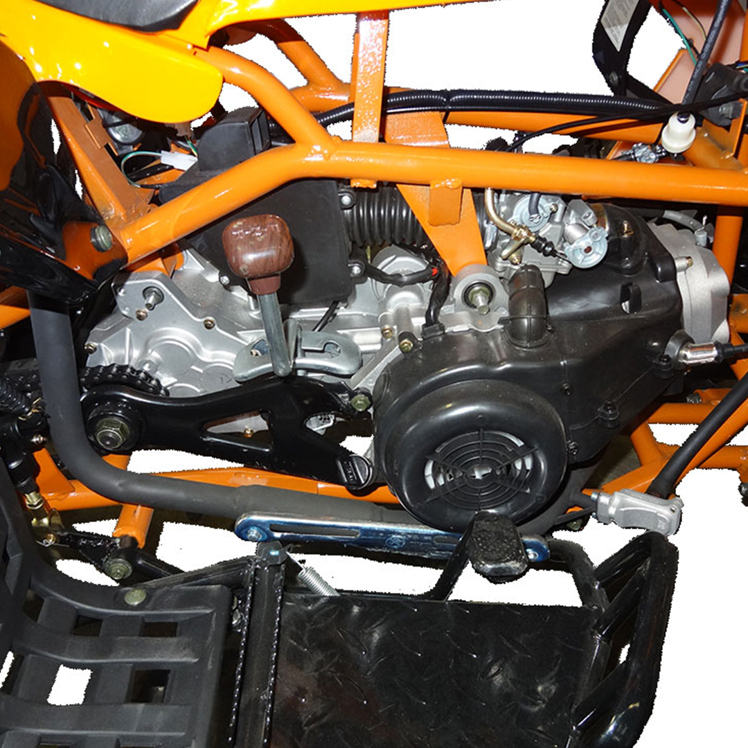 GT 150 cc ATV engine