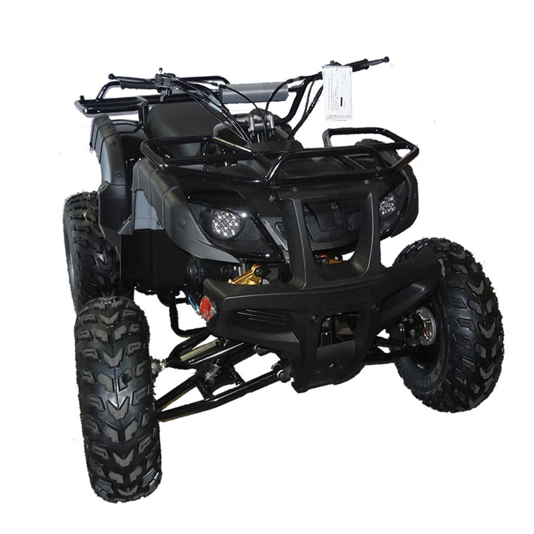 Dessert 150 cc ATV front